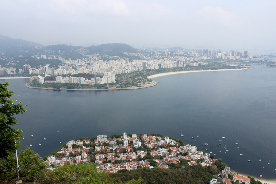 Brazil - sugar loaf mountain - uk fashion and travel blog - clutch and carry on - Brazil Travel Blog 6