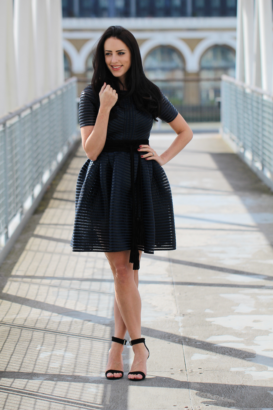 Clutch and carry on - sabrina chakici - london fashion blogger - london fitness blogger_-56