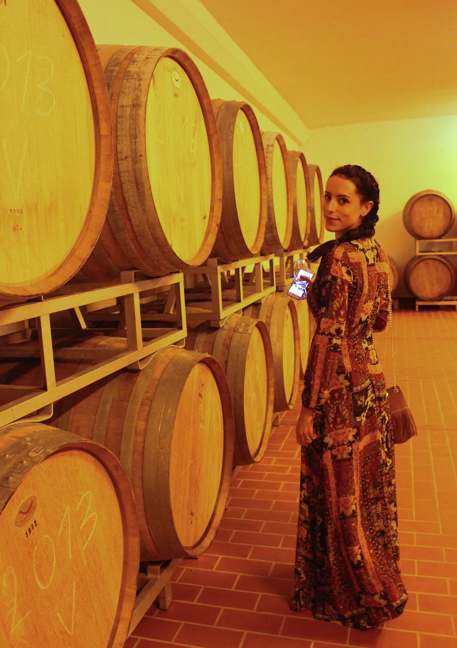Sabrina Chakici - Clutch and Carry on - UK Fashion blogger & UK Travel Blogger - Florence Tuscany Travel Blog-14
