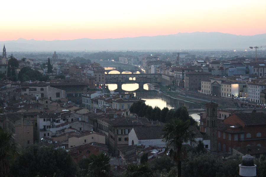 Sabrina Chakici - Clutch and Carry on - UK Fashion blogger & UK Travel Blogger - Florence Tuscany Travel Blog-87