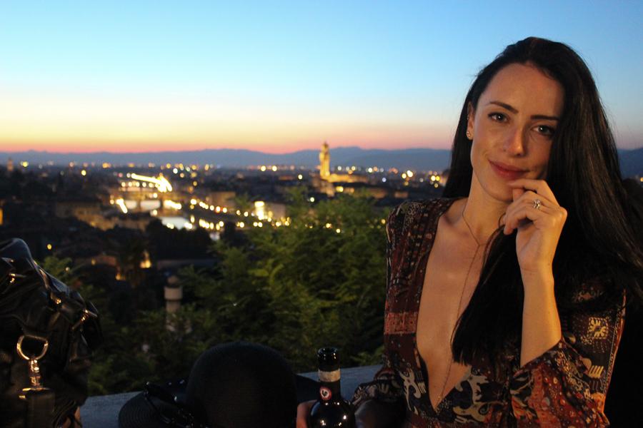 Sabrina Chakici - Clutch and Carry on - UK Fashion blogger & UK Travel Blogger - Florence Tuscany Travel Blog-99