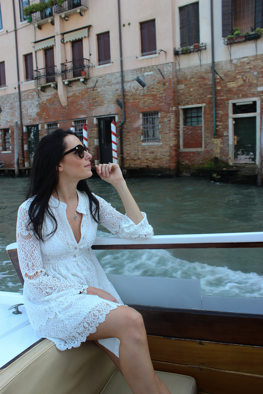 Sabrina Chakici - Clutch and Carry on - UK Fashion blogger & UK Travel Blogger - Venice Travel Blog-13