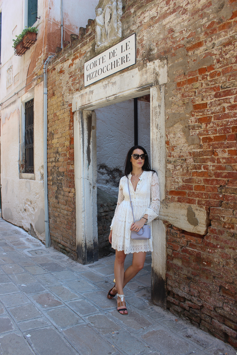 Sabrina Chakici - Clutch and Carry on - UK Fashion blogger & UK Travel Blogger - Venice Travel Blog-37
