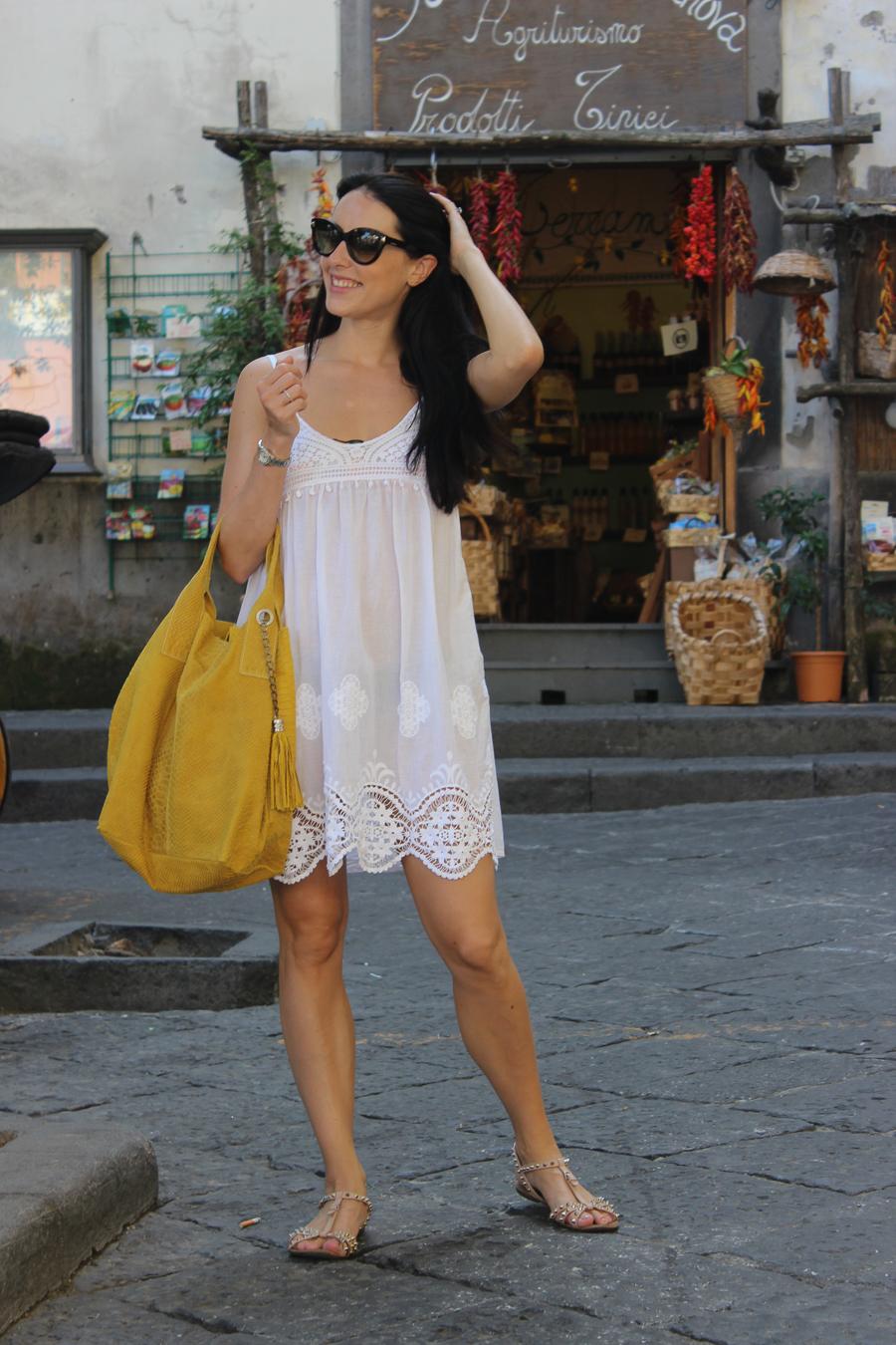 Sabrina Chakici - Clutch and Carry on - UK Fashion blogger & UK Travel Blogger - Capri Travel Blog - Capri Palace Hotel_-156