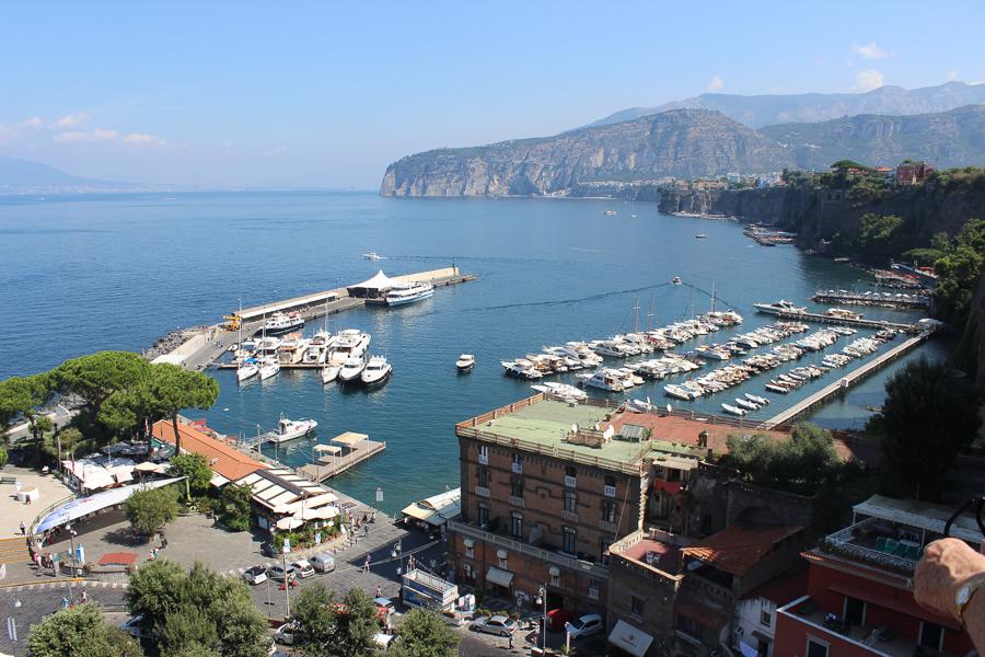 Sabrina Chakici - Clutch and Carry on - UK Fashion blogger & UK Travel Blogger - Capri Travel Blog - Capri Palace Hotel_-165