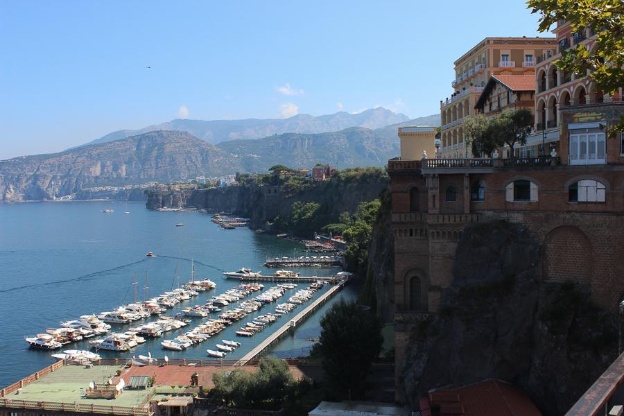 Sabrina Chakici - Clutch and Carry on - UK Fashion blogger & UK Travel Blogger - Capri Travel Blog - Capri Palace Hotel_-166