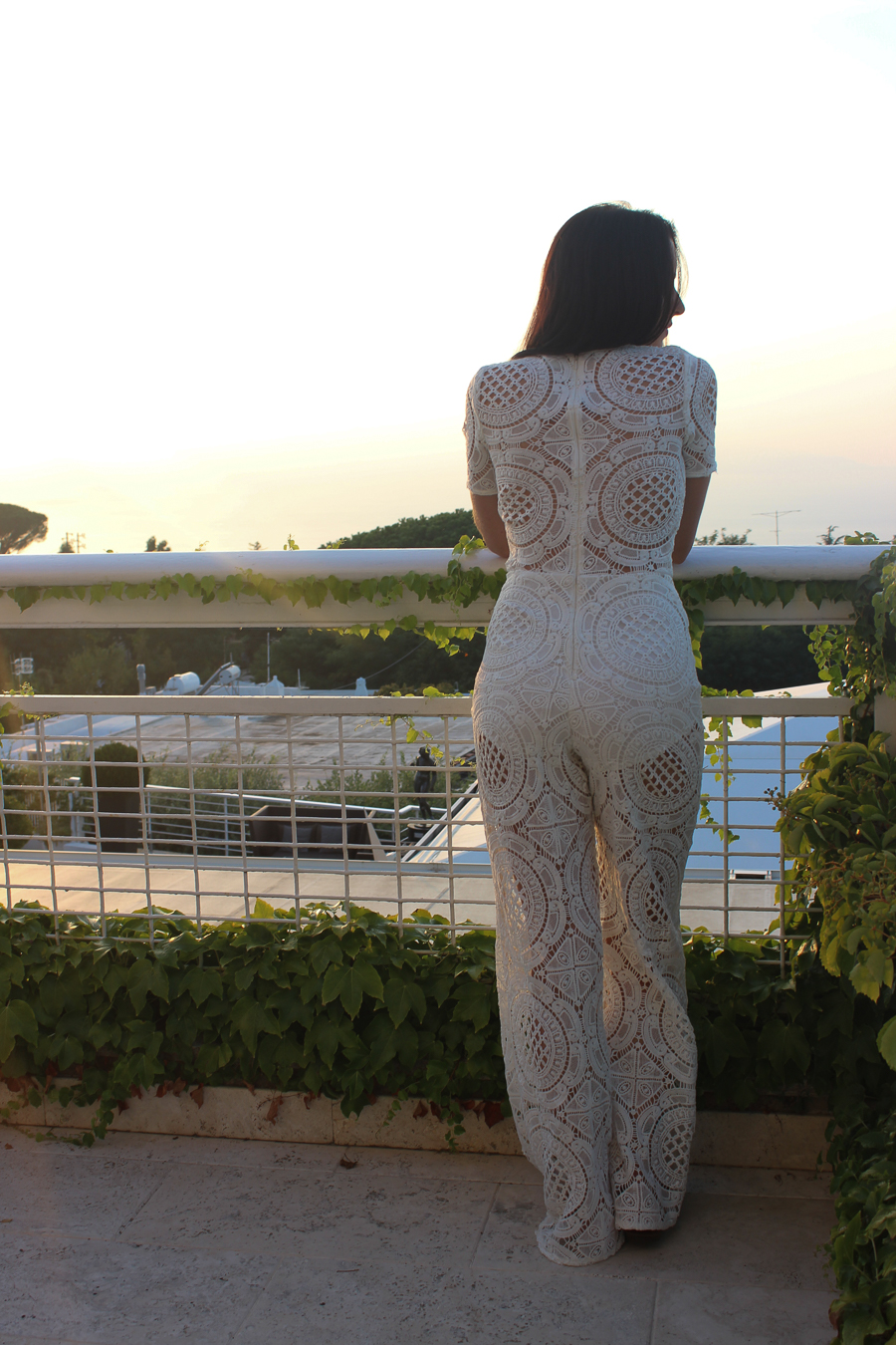 Sabrina Chakici - Clutch and Carry on - UK Fashion blogger & UK Travel Blogger - Capri Travel Blog - Capri Palace Hotel_-229