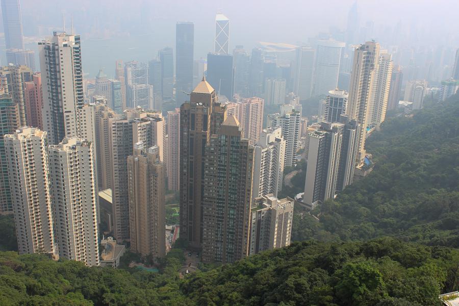 Clutch and carry on - sabrina chakici - conrad stay inspired - conrad hong kong - travel blog hong kong - travel blogger-17