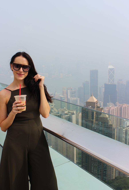 Clutch and carry on - sabrina chakici - conrad stay inspired - conrad hong kong - travel blog hong kong - travel blogger-21