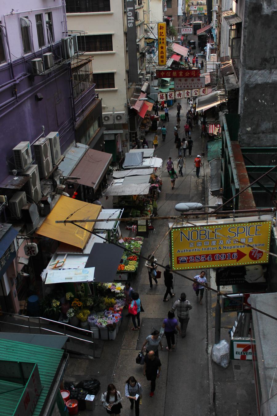 Clutch and carry on - sabrina chakici - conrad stay inspired - conrad hong kong - travel blog hong kong - travel blogger-43
