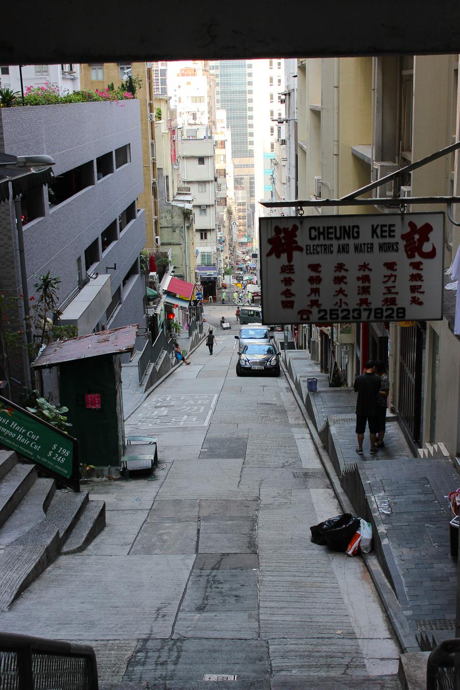 Clutch and carry on - sabrina chakici - conrad stay inspired - conrad hong kong - travel blog hong kong - travel blogger-45