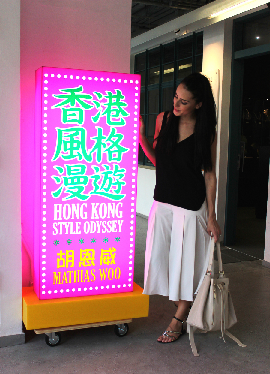 Clutch and carry on - sabrina chakici - conrad stay inspired - conrad hong kong - travel blog hong kong - travel blogger-49