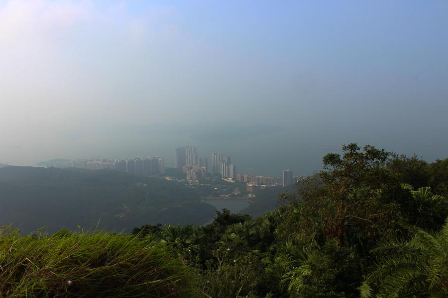 Clutch and carry on - sabrina chakici - conrad stay inspired - conrad hong kong - travel blog hong kong - travel blogger-7