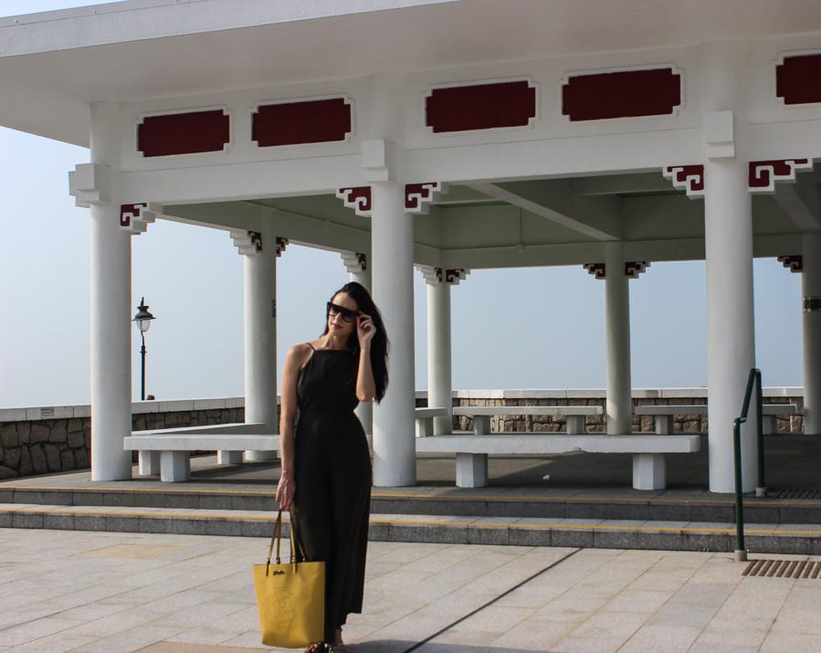 Clutch and carry on - sabrina chakici - conrad stay inspired - conrad hong kong - travel blog hong kong - travel blogger-9