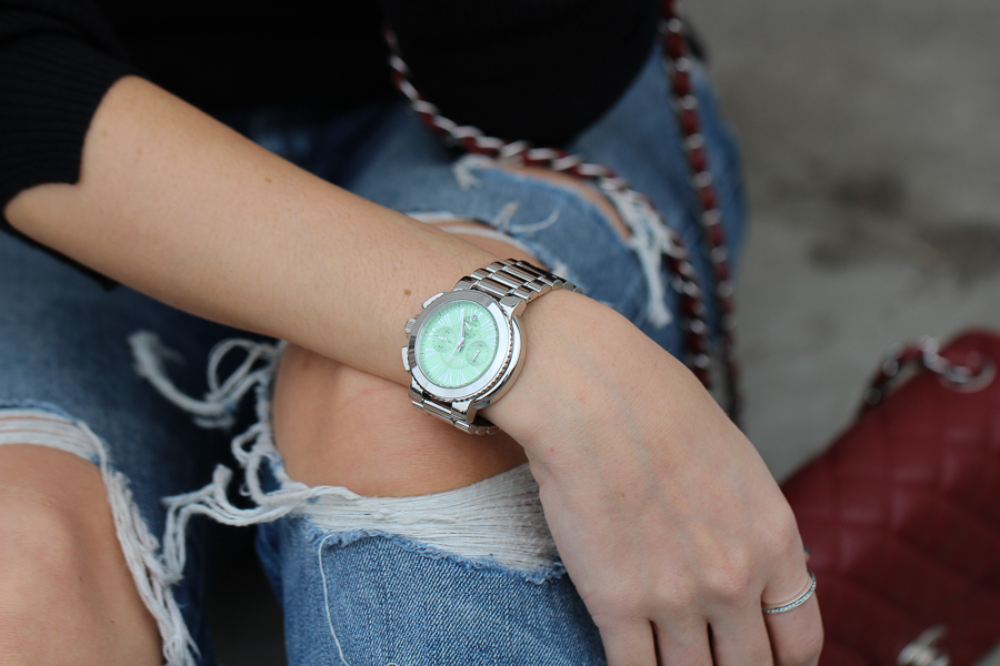 Sabrina Chakici - Clutch and Carry on - UK Style blog - street style london, folli follie watch, uk travel blogger-32