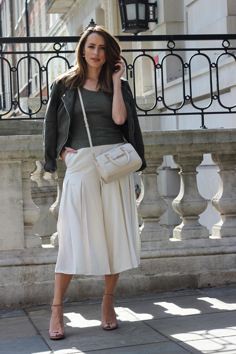 Folli Follie UK - Clutch and carry on - uk travel blogger, uk fashion blogger, london street style, sabrina chakici tblogger-33