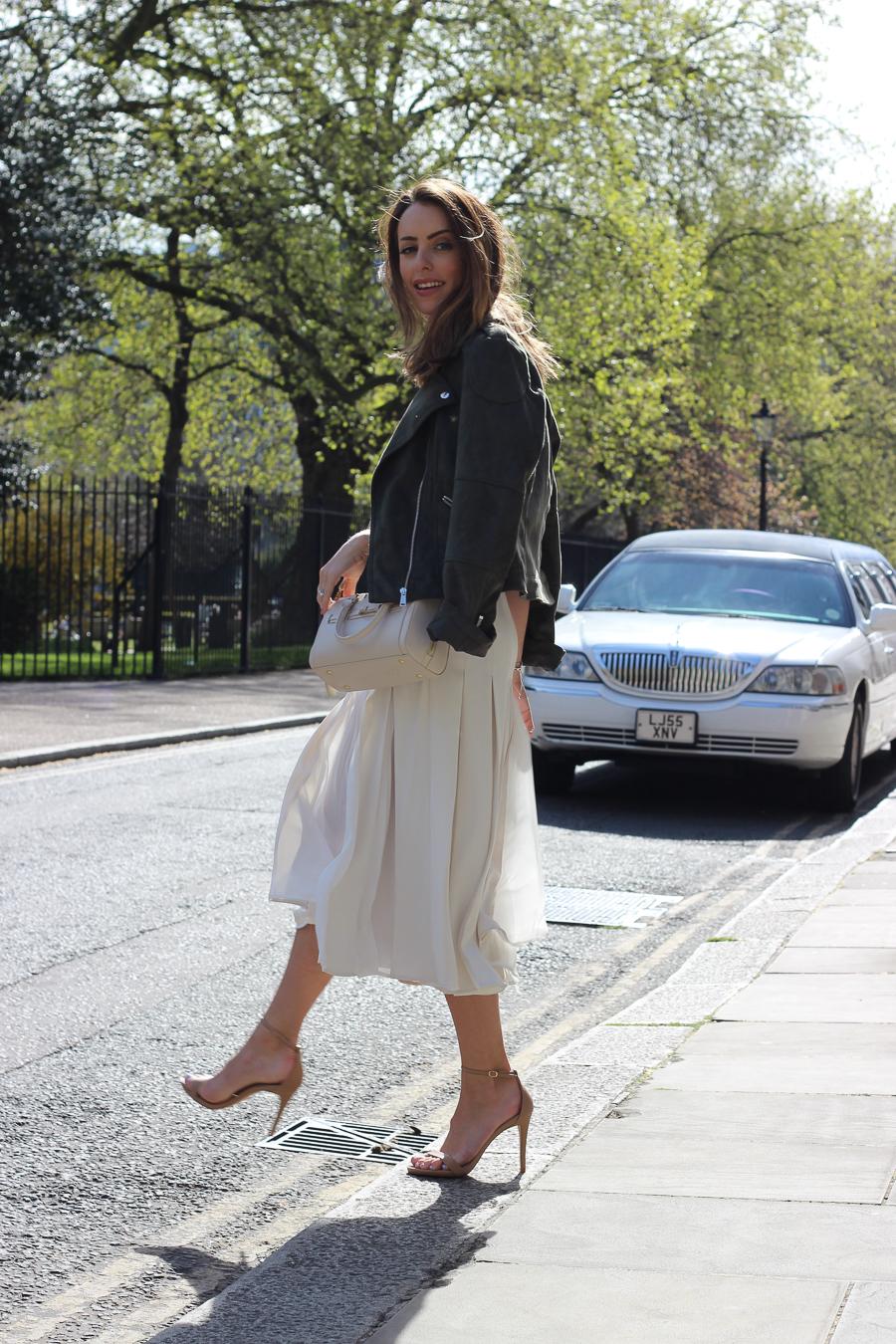 Folli Follie UK - Clutch and carry on - uk travel blogger, uk fashion blogger, london street style, sabrina chakici tblogger-34