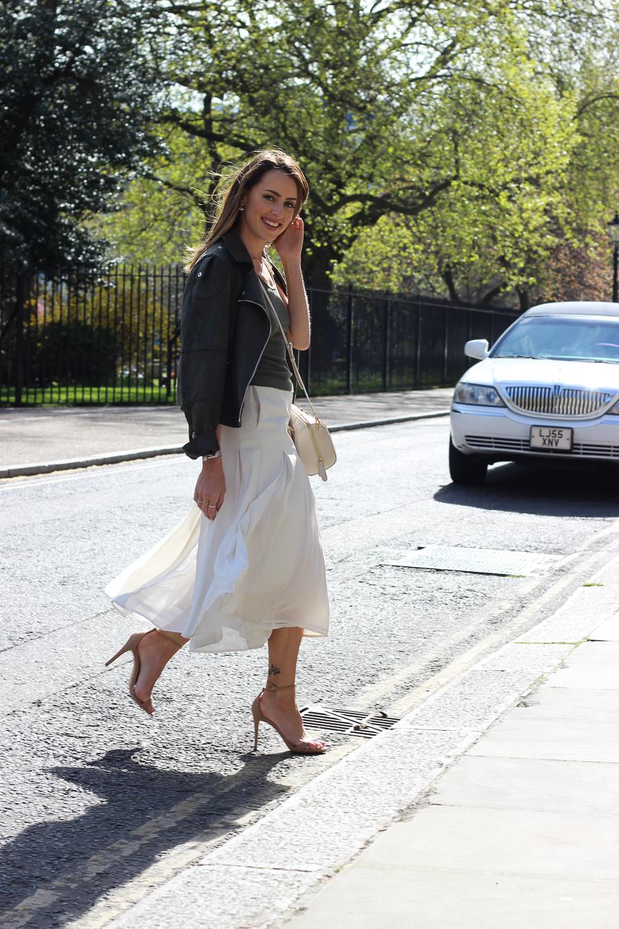 Folli Follie UK - Clutch and carry on - uk travel blogger, uk fashion blogger, london street style, sabrina chakici tblogger-38