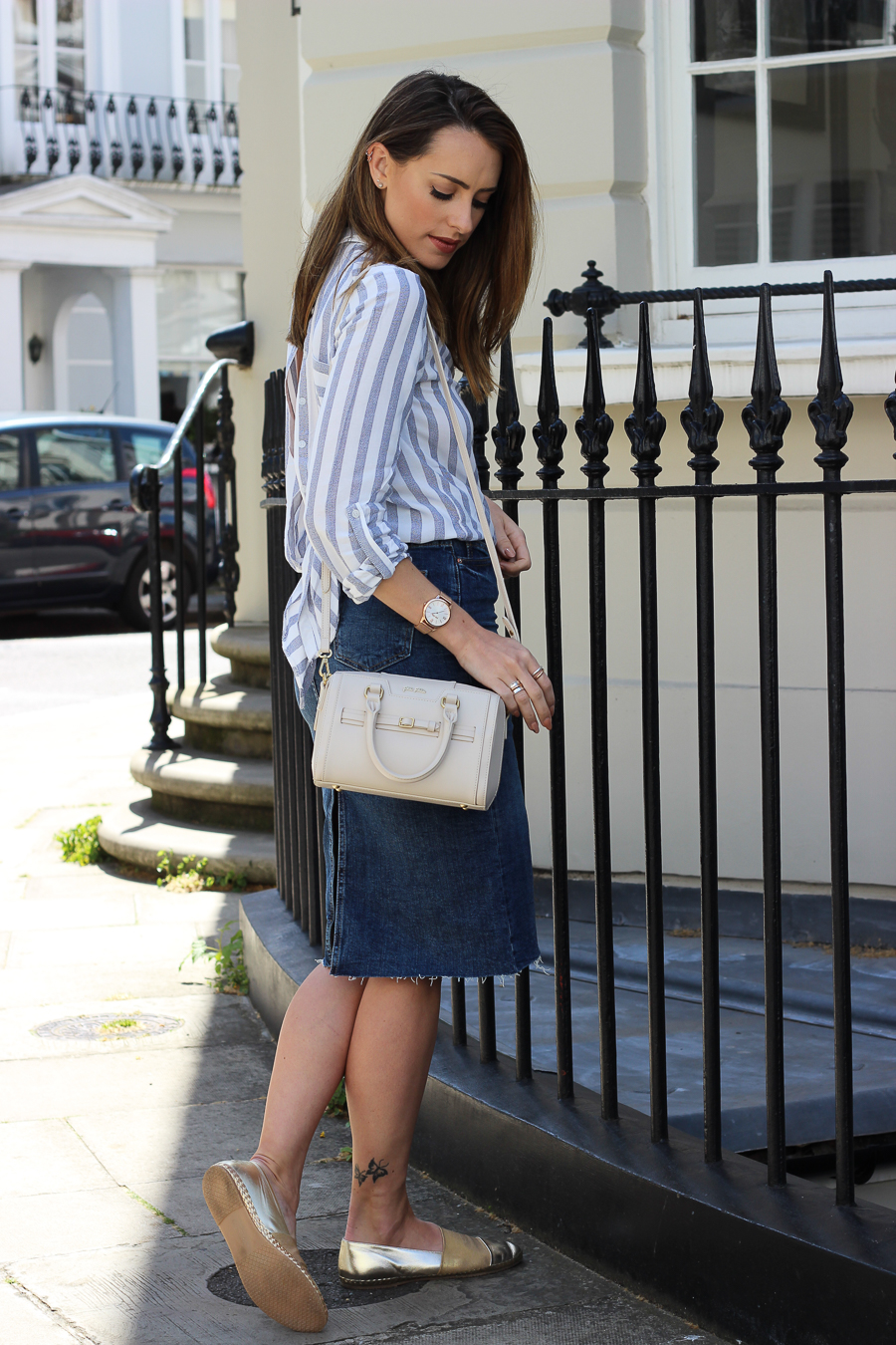 Folli Follie UK - Clutch and carry on - uk travel blogger, uk fashion blogger, london street style, sabrina chakici tblogger-4
