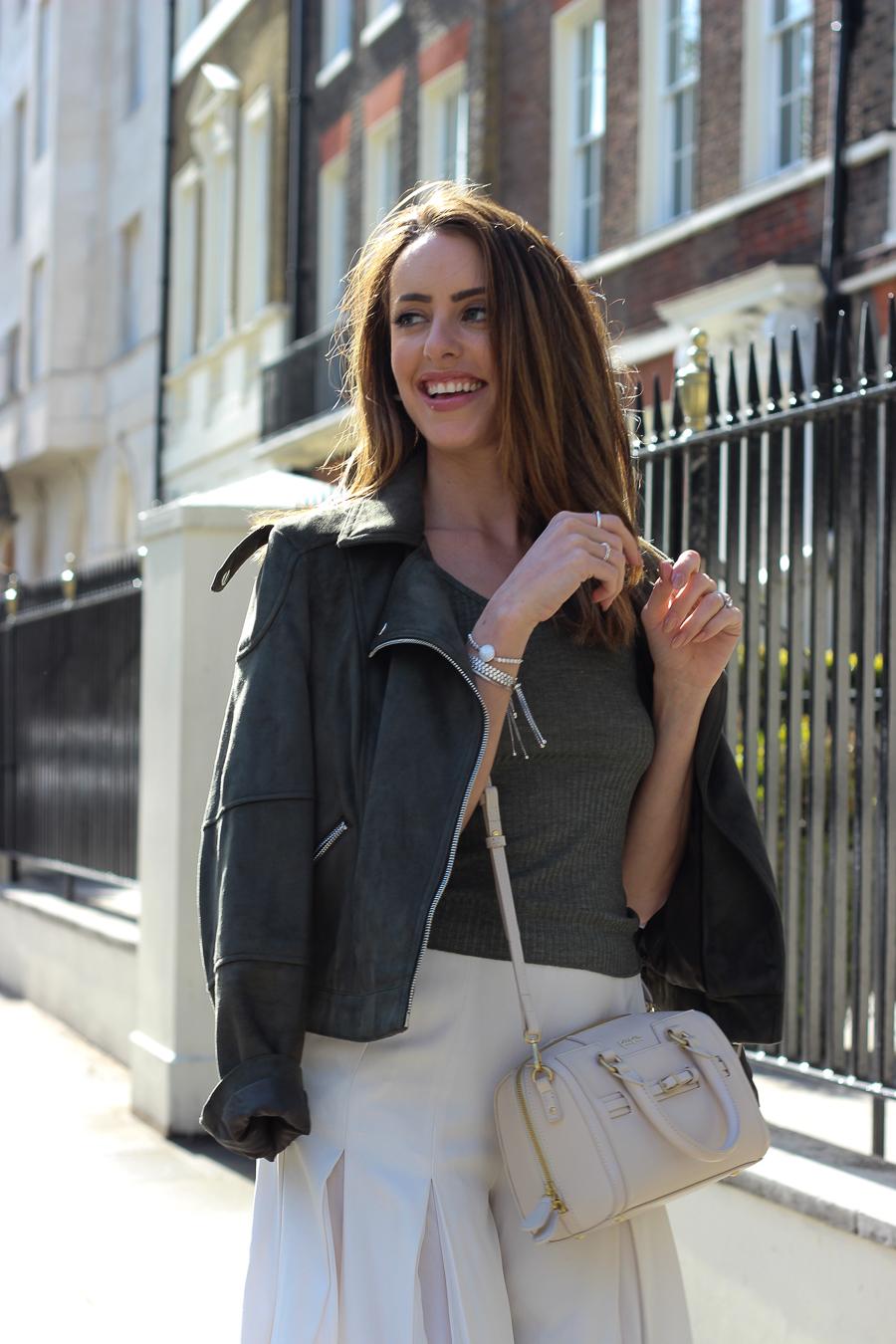 Folli Follie UK - Clutch and carry on - uk travel blogger, uk fashion blogger, london street style, sabrina chakici tblogger-42