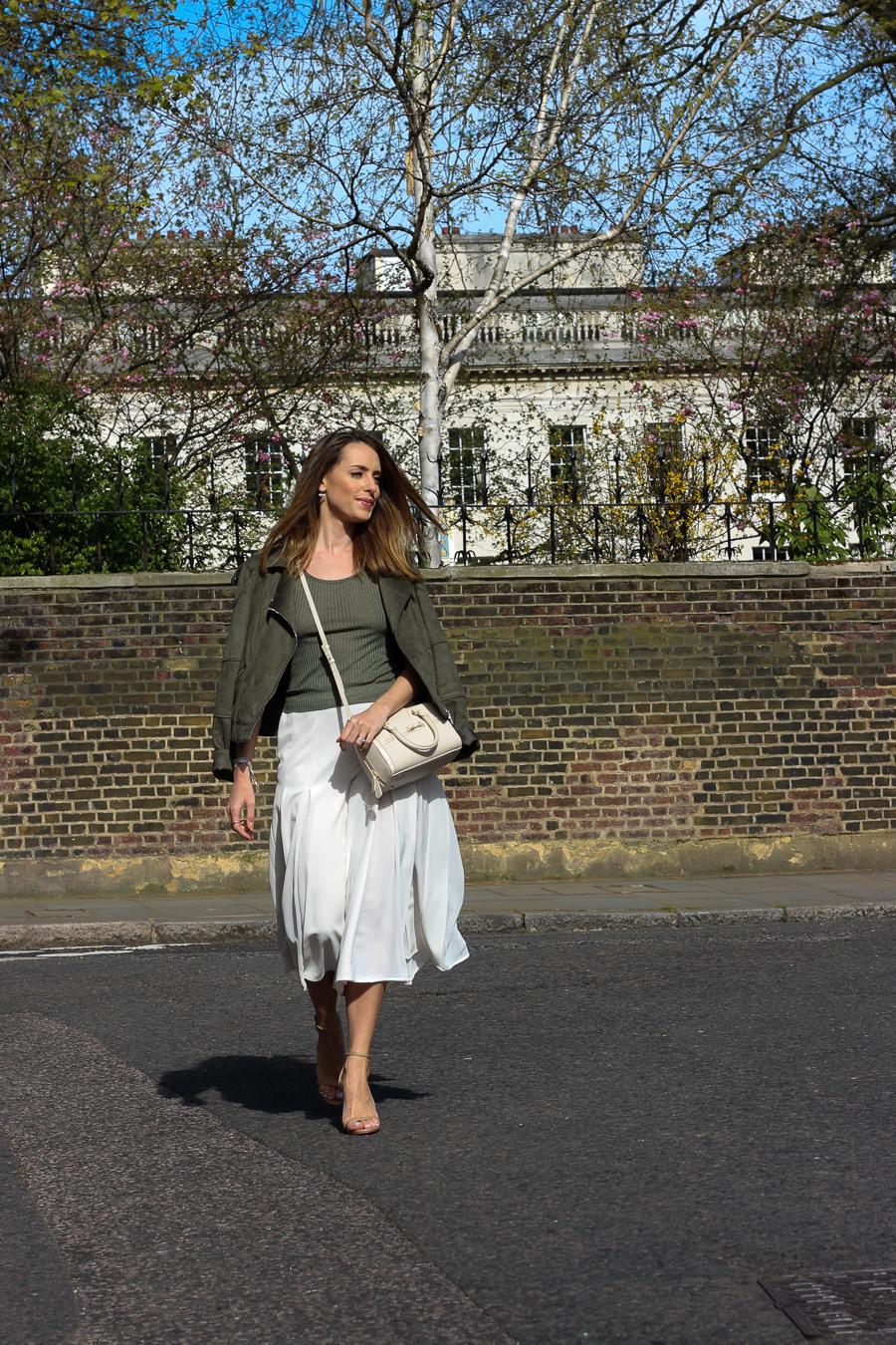 Folli Follie UK - Clutch and carry on - uk travel blogger, uk fashion blogger, london street style, sabrina chakici tblogger-46