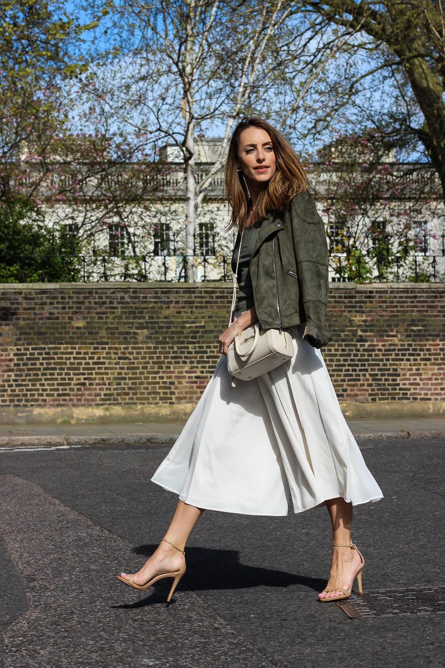 Folli Follie UK - Clutch and carry on - uk travel blogger, uk fashion blogger, london street style, sabrina chakici tblogger-51