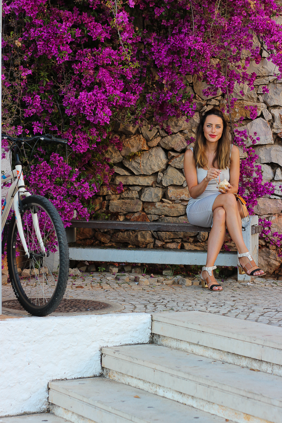 Sabrina Chakici - Clutch and carry on - travel and style blog, travel blogger - conrad algarve-17