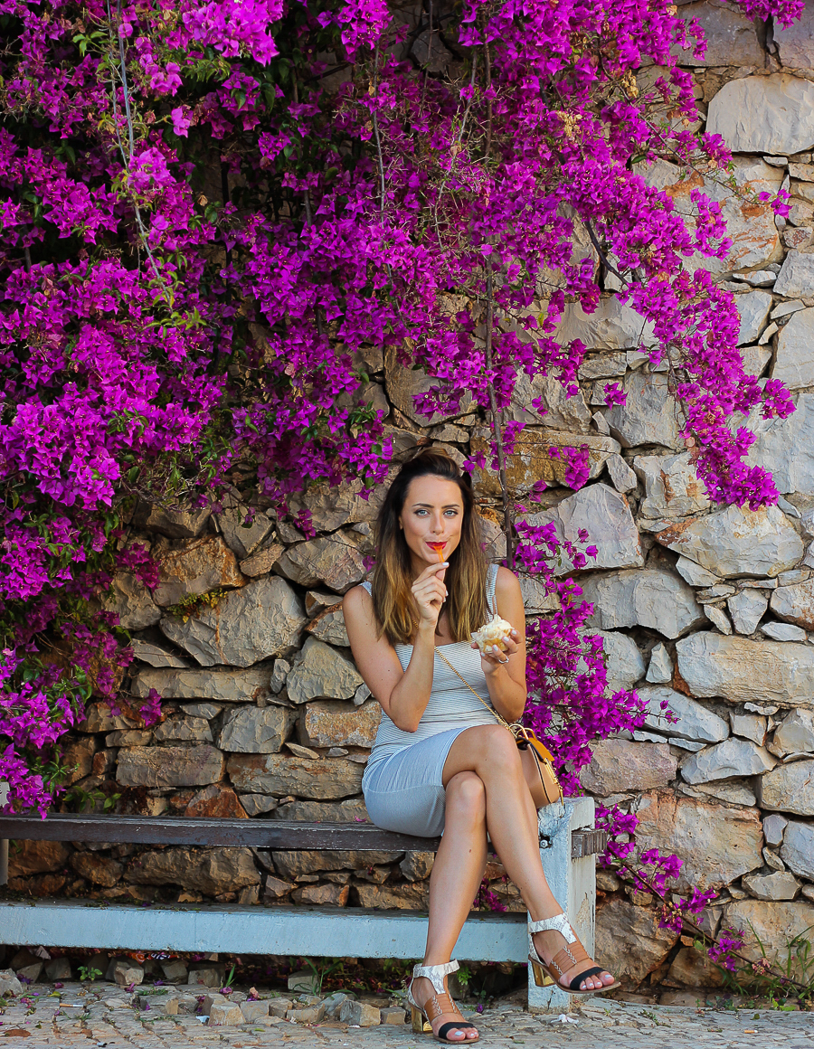 Sabrina Chakici - Clutch and carry on - travel and style blog, travel blogger - conrad algarve-18
