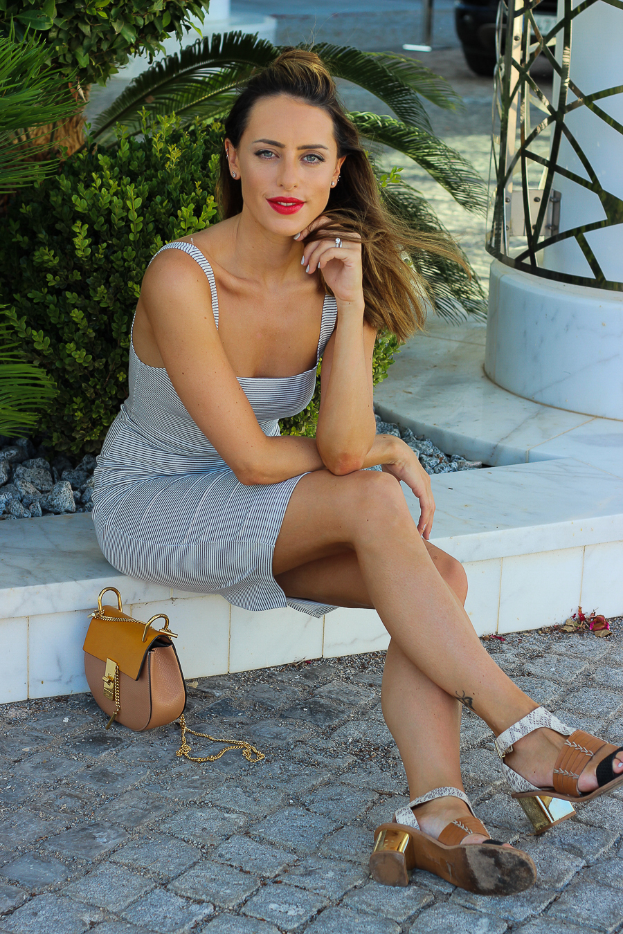 Sabrina Chakici - Clutch and carry on - travel and style blog, travel blogger - conrad algarve-2