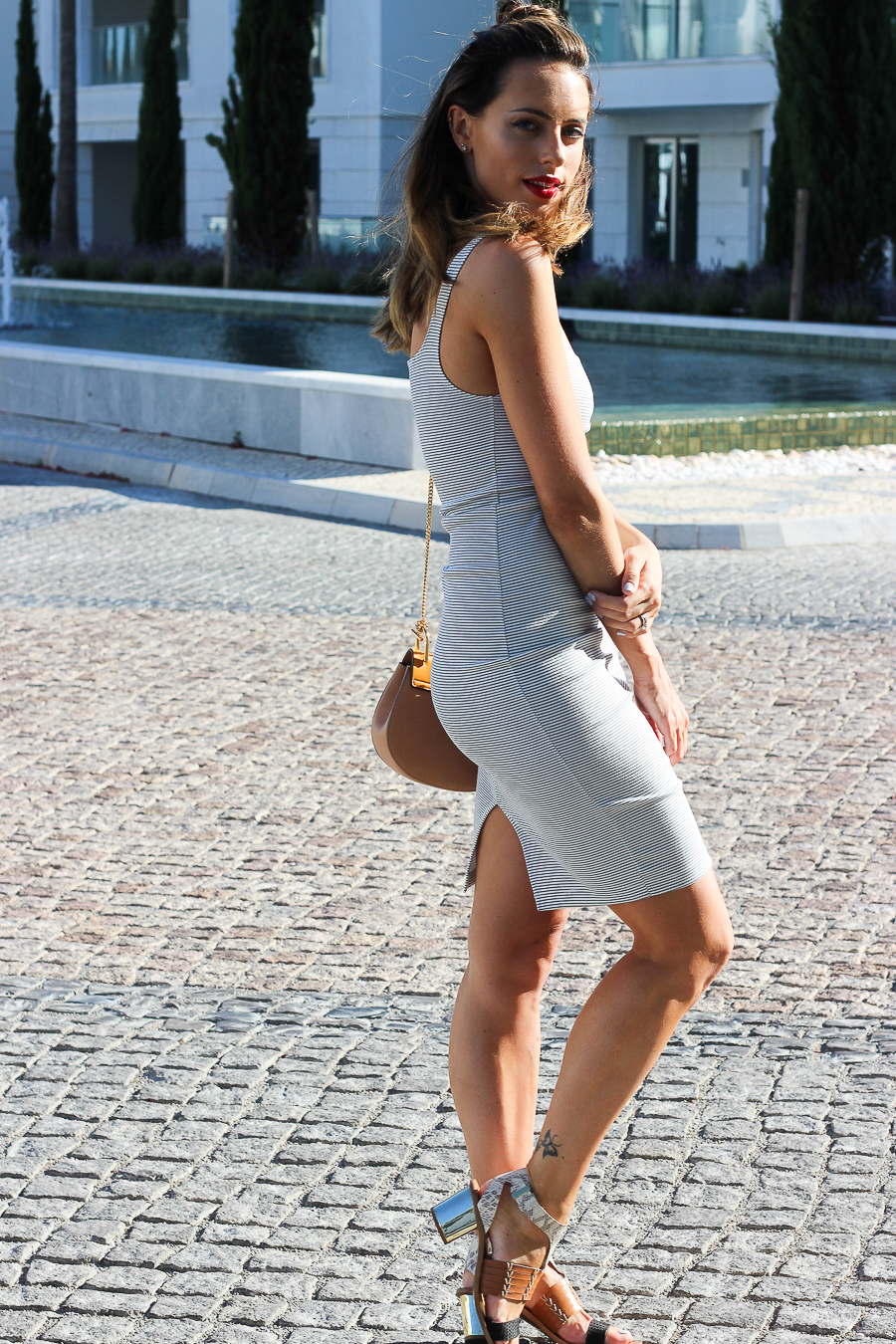 Sabrina Chakici - Clutch and carry on - travel and style blog, travel blogger - conrad algarve-4