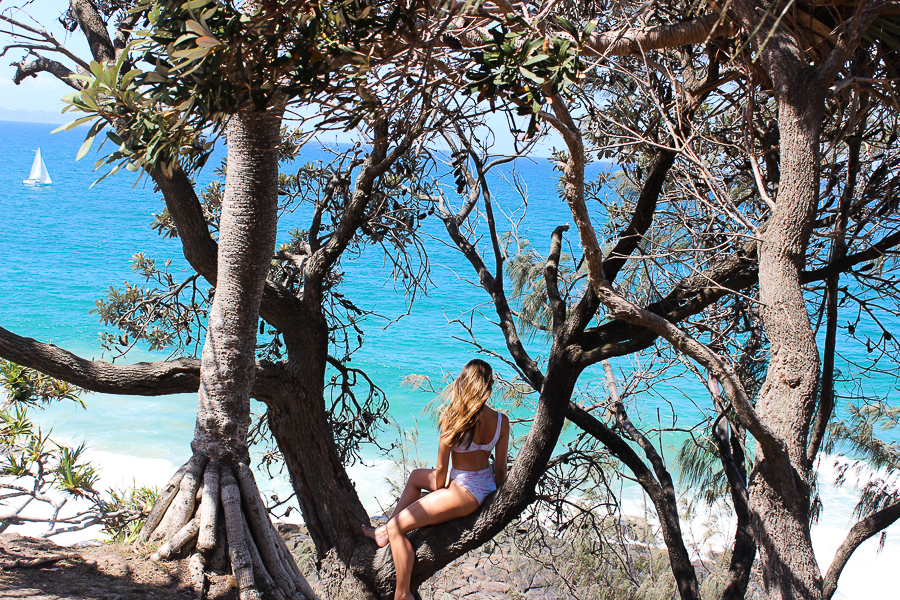 Sabrina Chakici - Clutch & Carry-On - UK Travel Blogger - Australia East coast Travel Vlog (22 of 194)