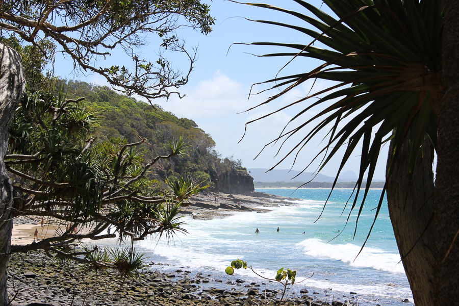Sabrina Chakici - Clutch & Carry-On - UK Travel Blogger - Australia East coast Travel Vlog (8 of 194)