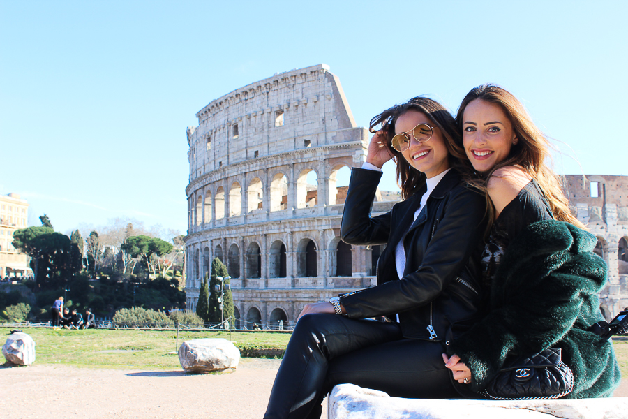 Sabrina Chakici - Clutch & Carry-On - UK Travel Blogger - Rome Travel Blog - Italy, Roman Candle Tours (120 of 150)