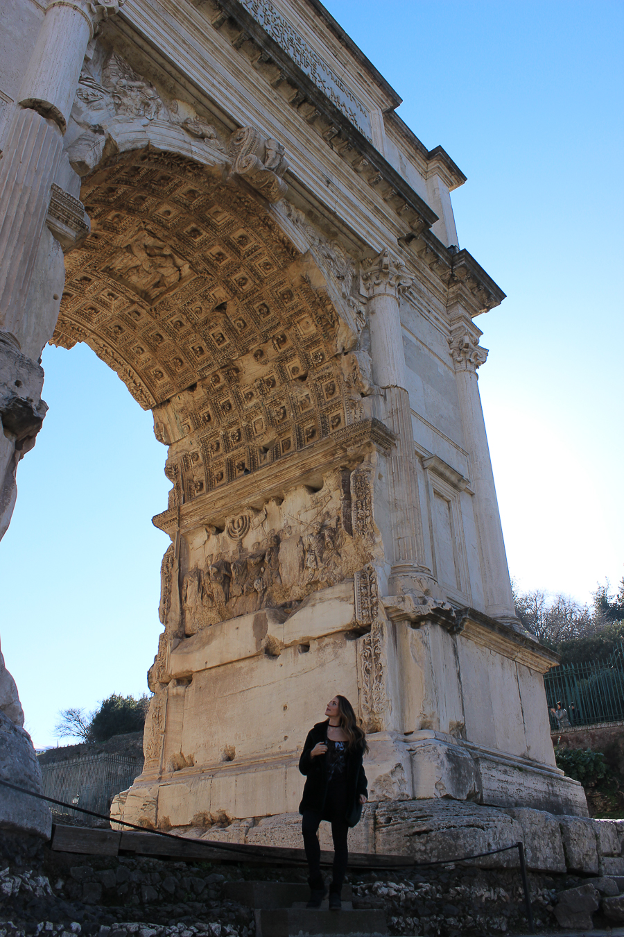 Sabrina Chakici - Clutch & Carry-On - UK Travel Blogger - Rome Travel Blog - Italy, Roman Candle Tours (97 of 150)
