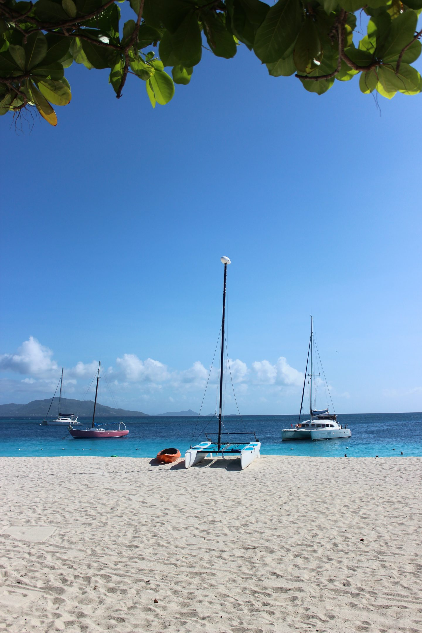 Clutch and carry on - UK Travel blogger - palm island resort, grenadines (314 of 361)