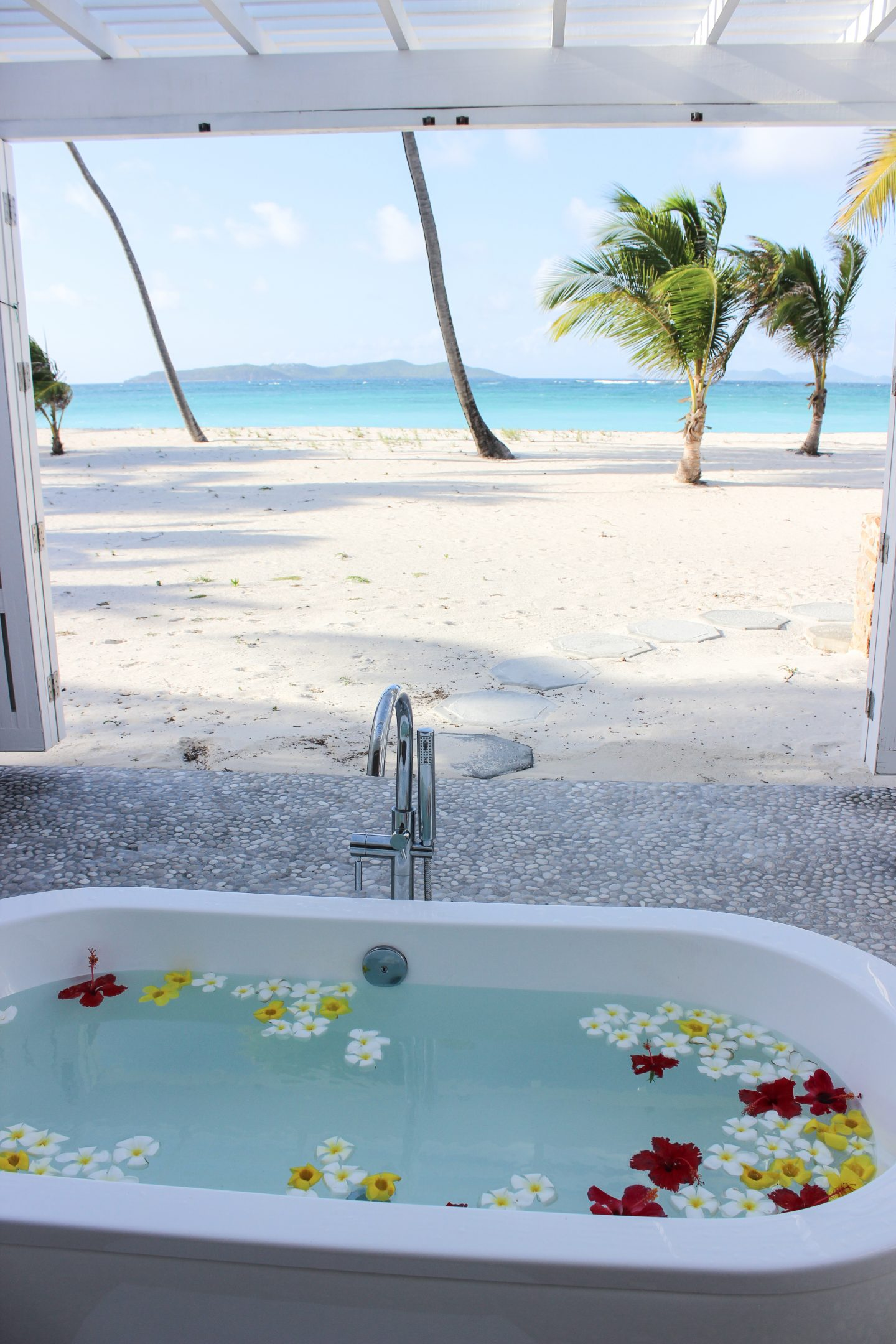 Clutch and carry on - UK Travel blogger - palm island resort, grenadines (338 of 361)
