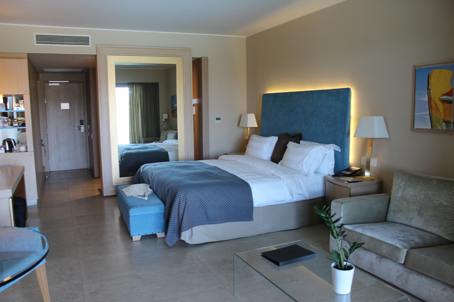 Daios Cove, Luxury Hotel Crete-8
