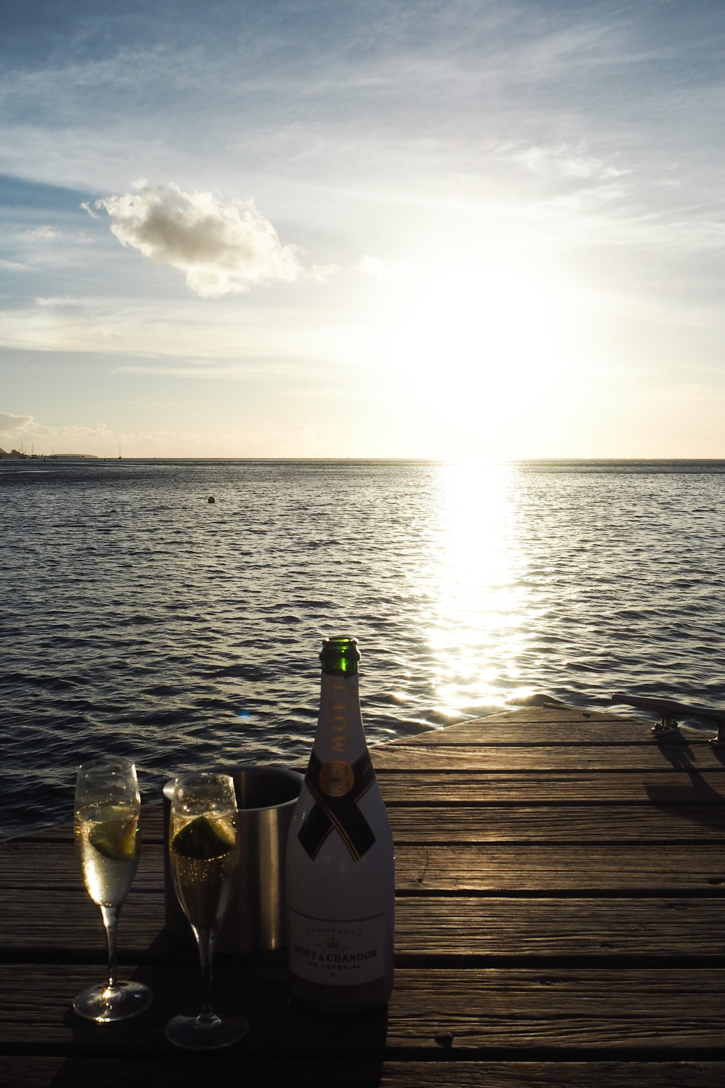 Guide to Moorea Tahiti, manava hotel