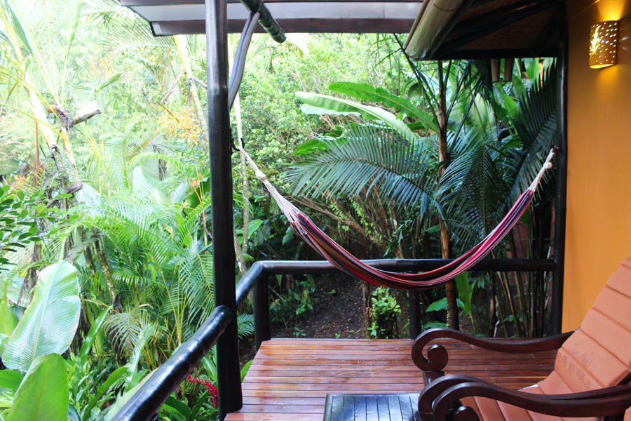 best hotel in costa rica, arenal, nayara springs