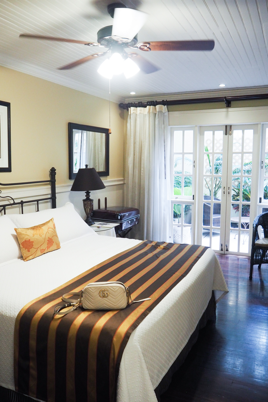 where to stay in san jose costa rica