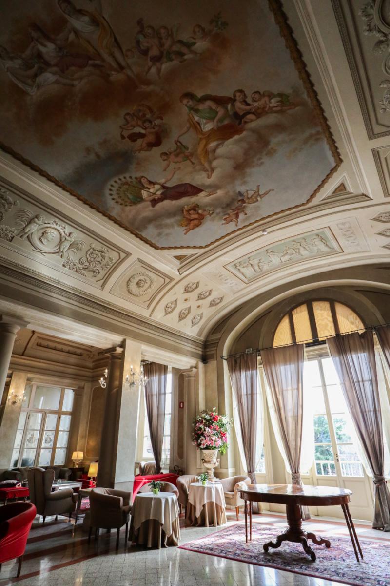 Bagni di pisa hotel review best tuscany hotel 17 clutch carry on - Hotel bagni di pisa ...
