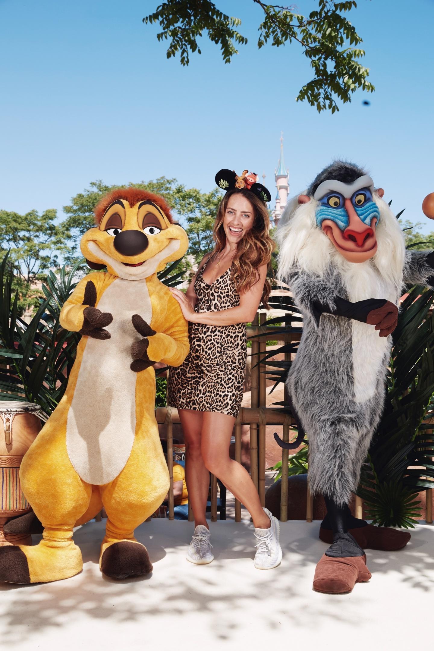 Disneyland Paris, Lion King Festival